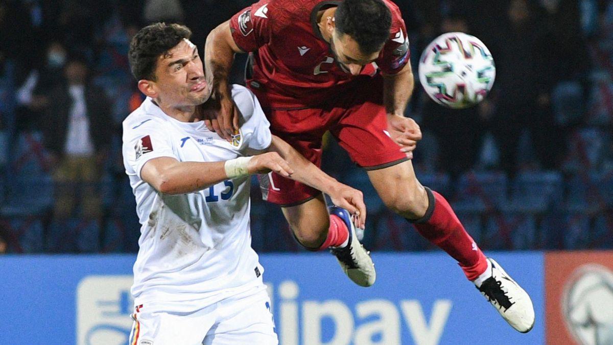 Armenia - România 3-2