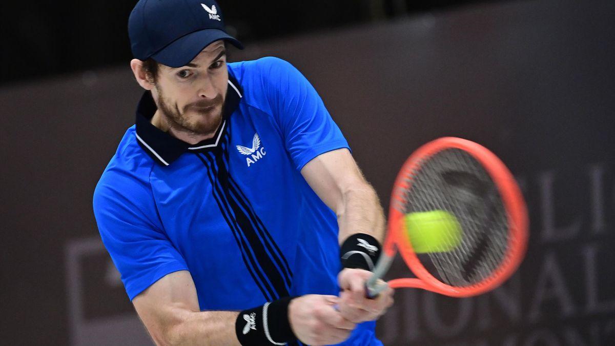 Andy Murray | ATP Challenger Biella