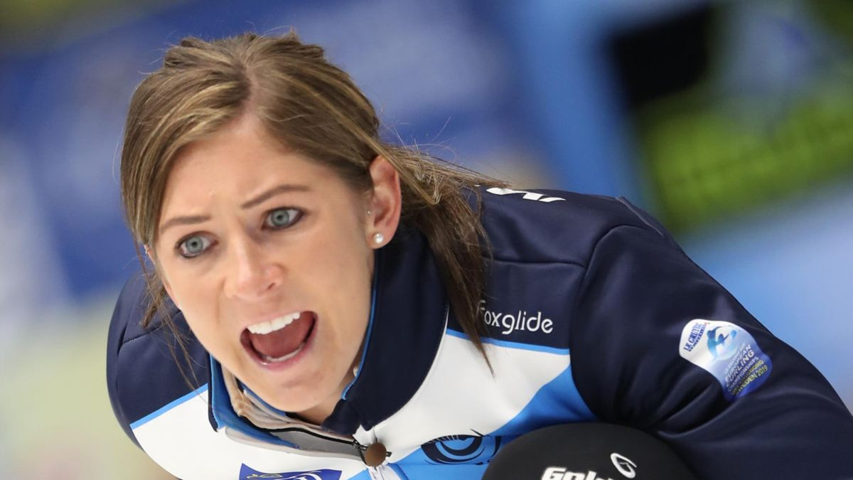 Eve Muirhead (@World Curling)