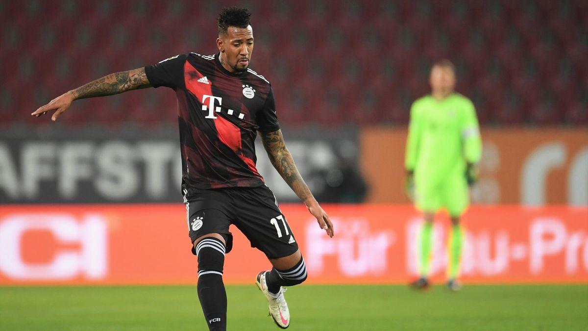 Jérôme Boateng / FC Bayern München