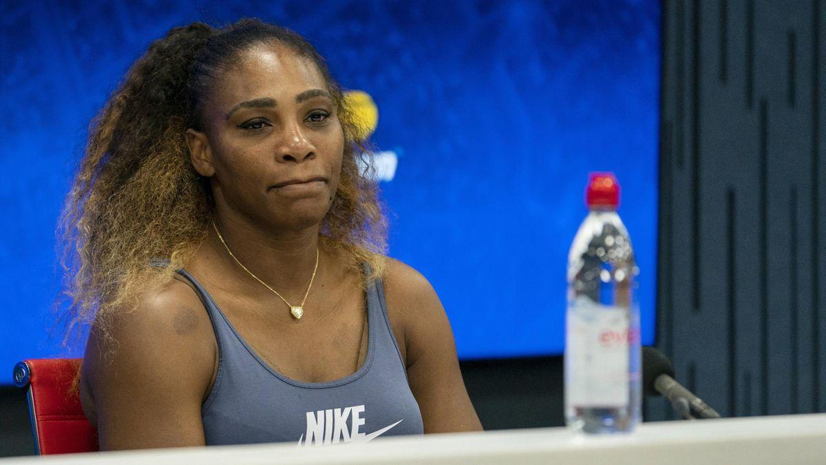 Serena Williams - US Open