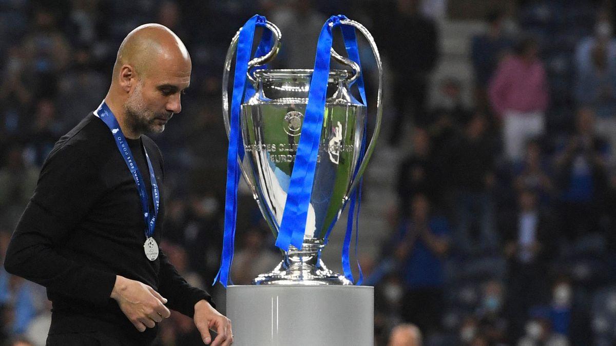 Guardiola a ratat șansa de a cuceri Champions League și cu Manchester City