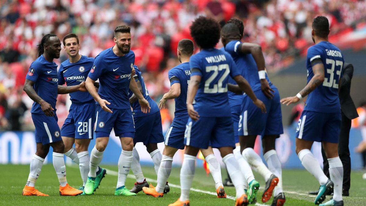 Chelsea vidare