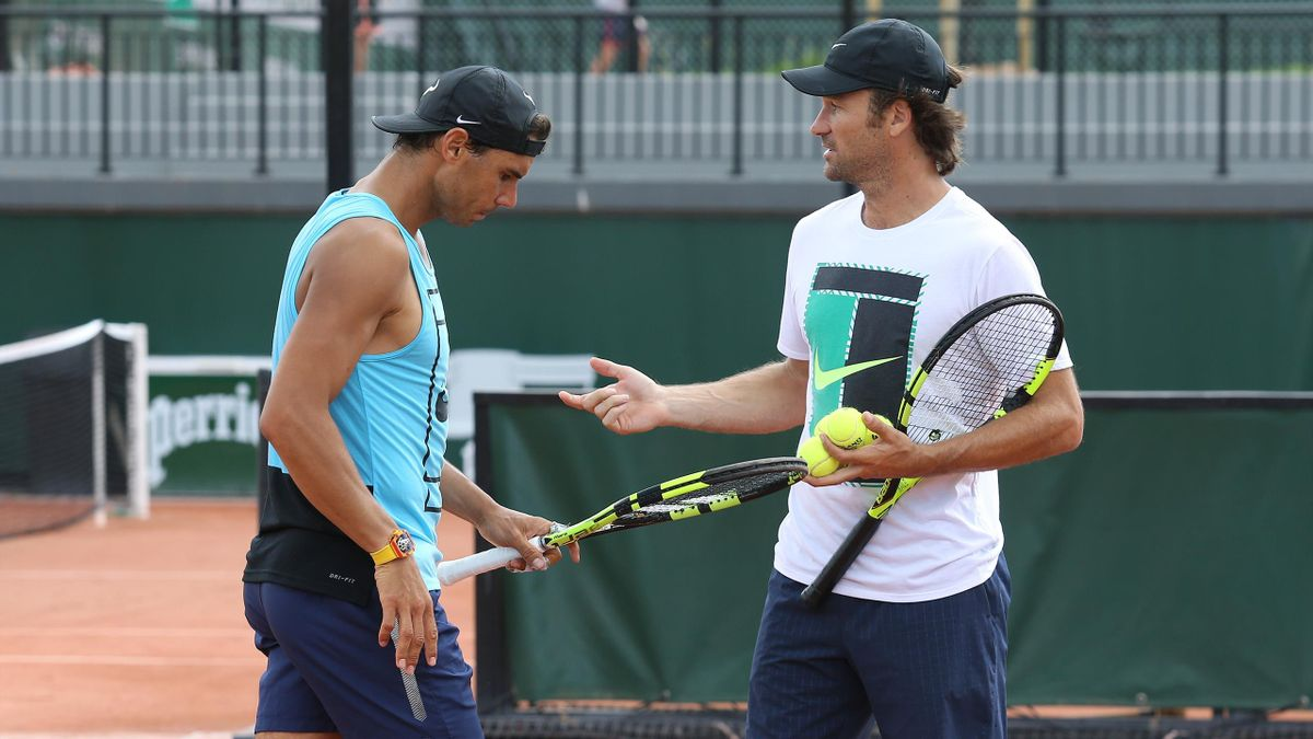 Players Cut: Carlos Moya tells how 2019 seson was a tough on for Nadal