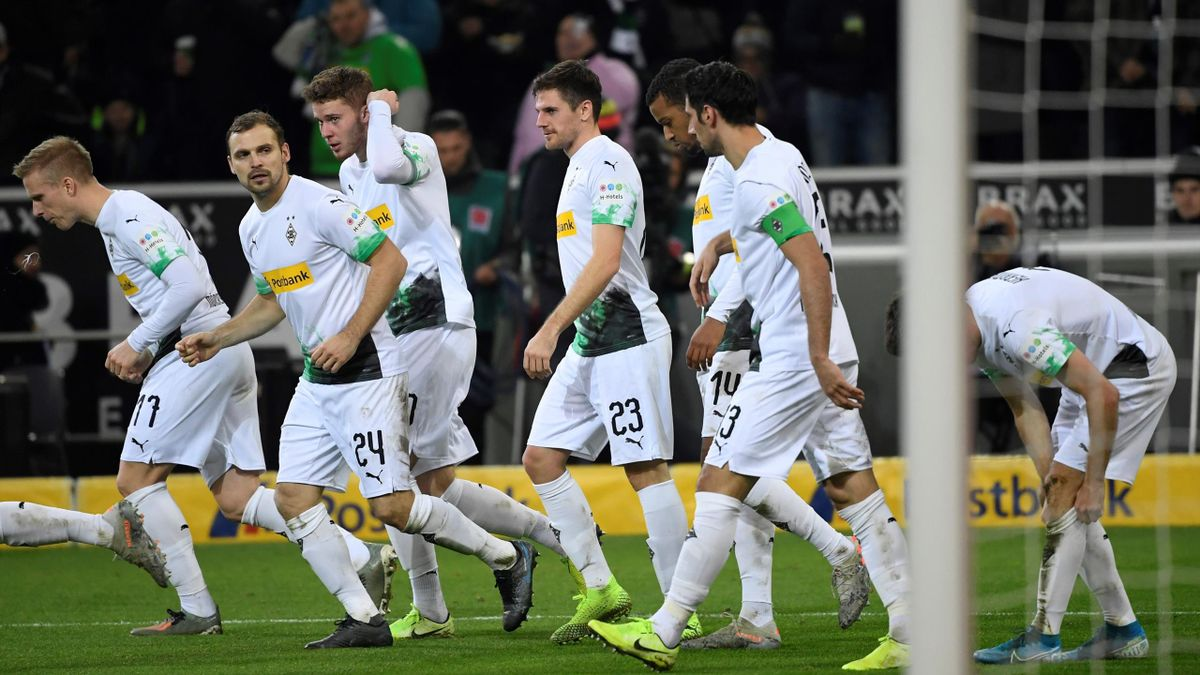 Coronavirus: Die Profis von Borussia Mönchengladbach verzichten auf Gehalt