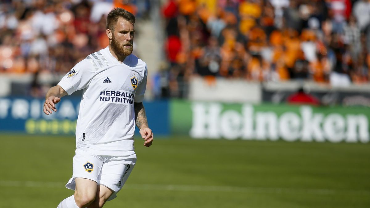 Aleksandar Katai von Los Angeles Galaxy
