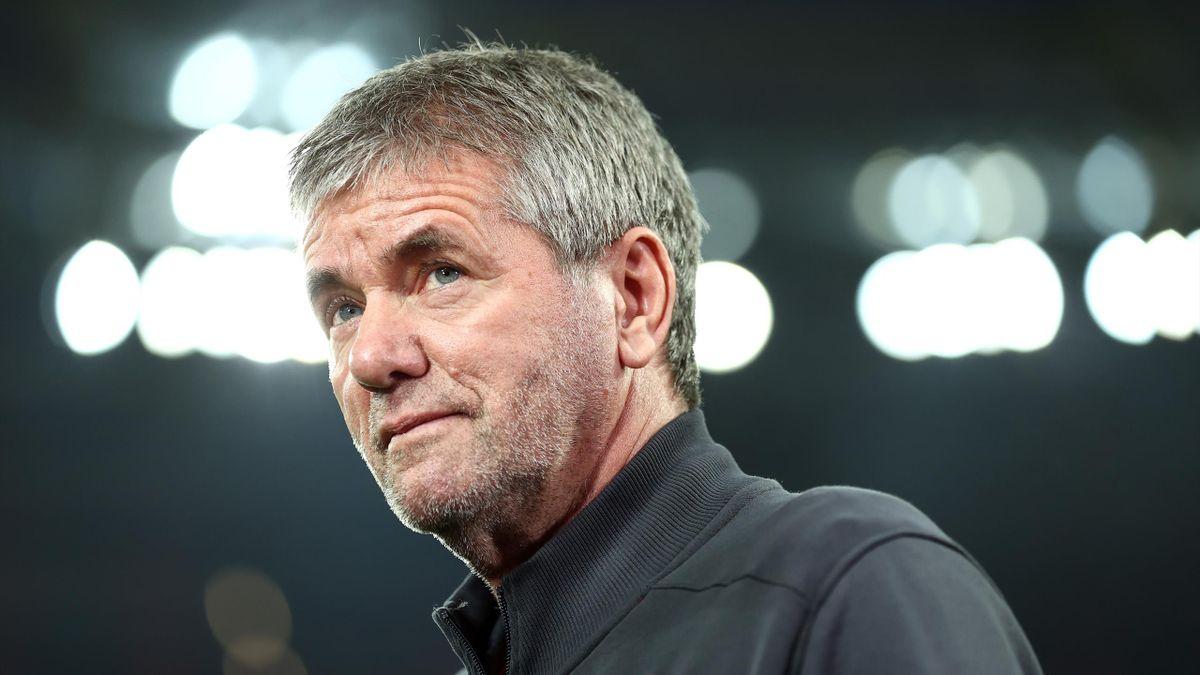 Kehrt beim 1. FC Köln auf die Trainerbank zurück: Friedhelm Funkel