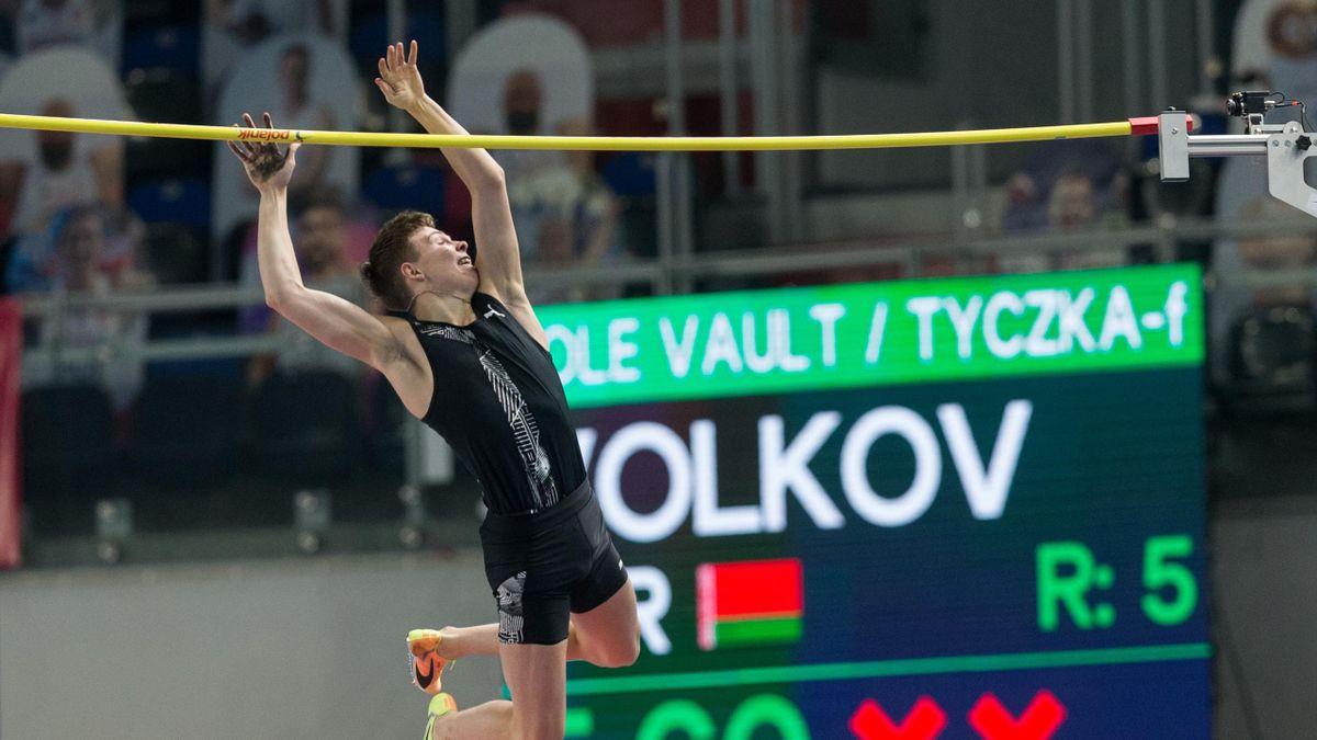 Матвей Волков