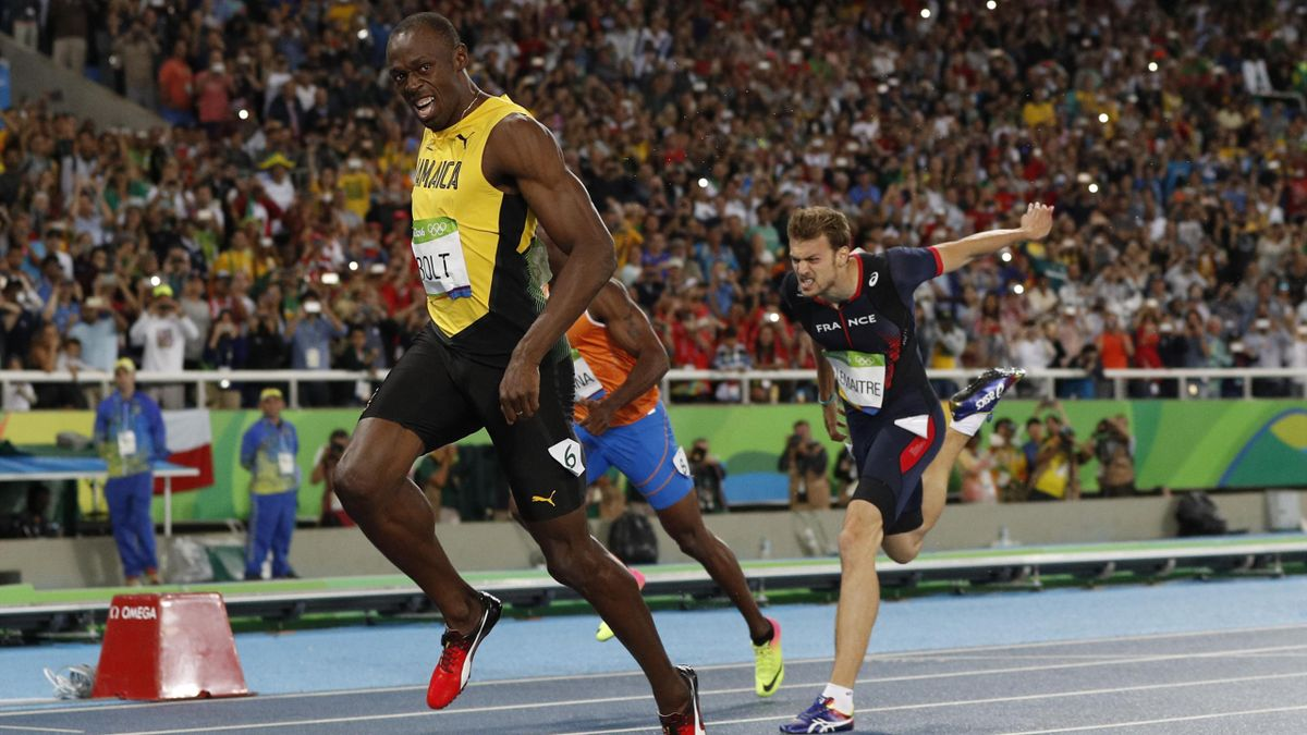 Olympia Rio Ergebnisse