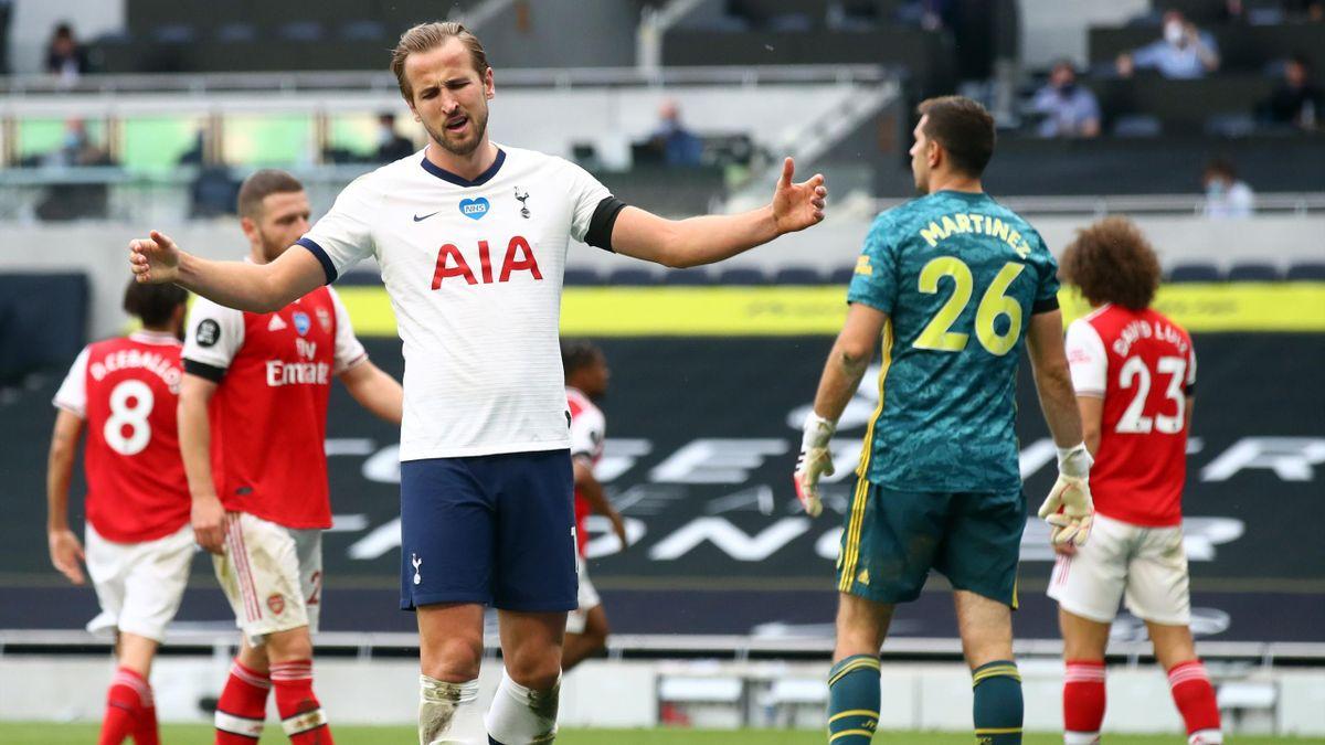 Tottenham - Arsenal e capul de afiș al etapei din Premier League