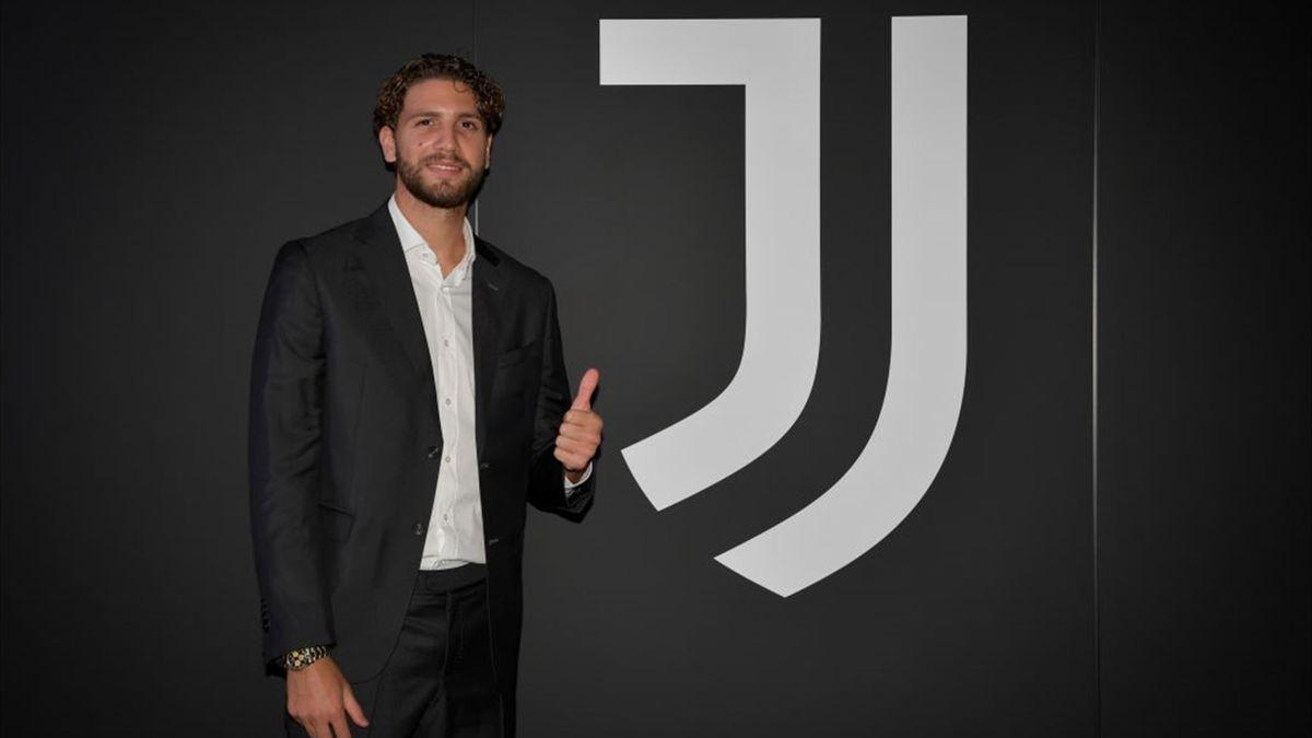 Manuel Locatelli - Juventus