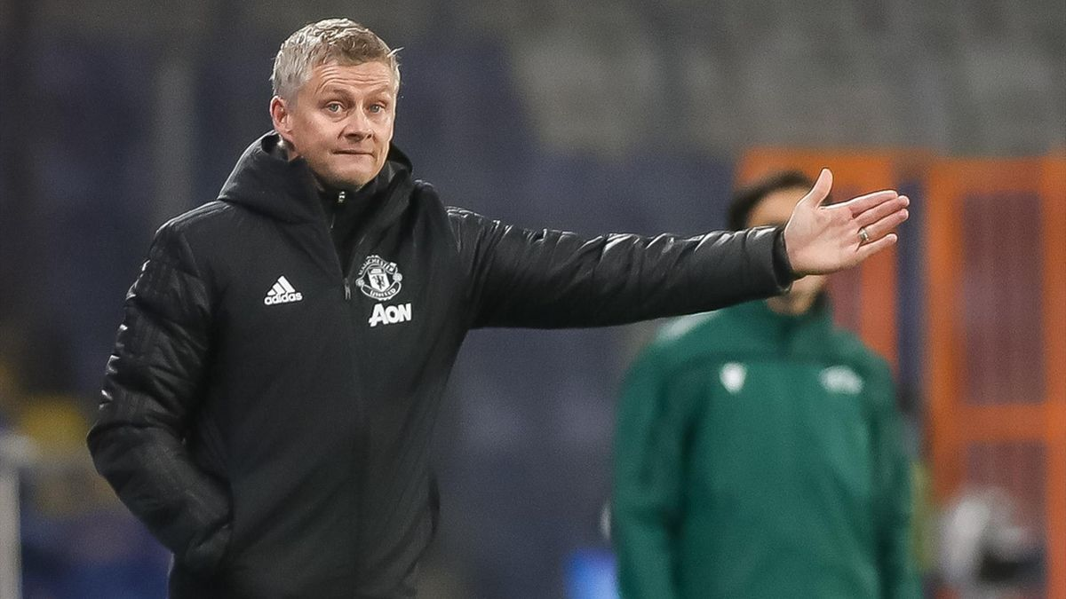 manchester united boss ole gunnar solskjaer fires back at critics ahead of everton trip eurosport manchester united boss ole gunnar