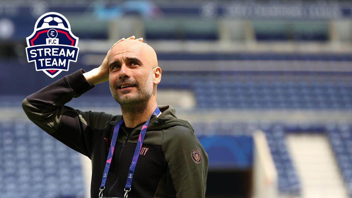 Manchester City, le plus grand chef-d'oeuvre de Guardiola ?