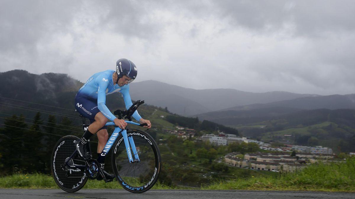 Mikel Landa, Vuelta al País Vasco 2019