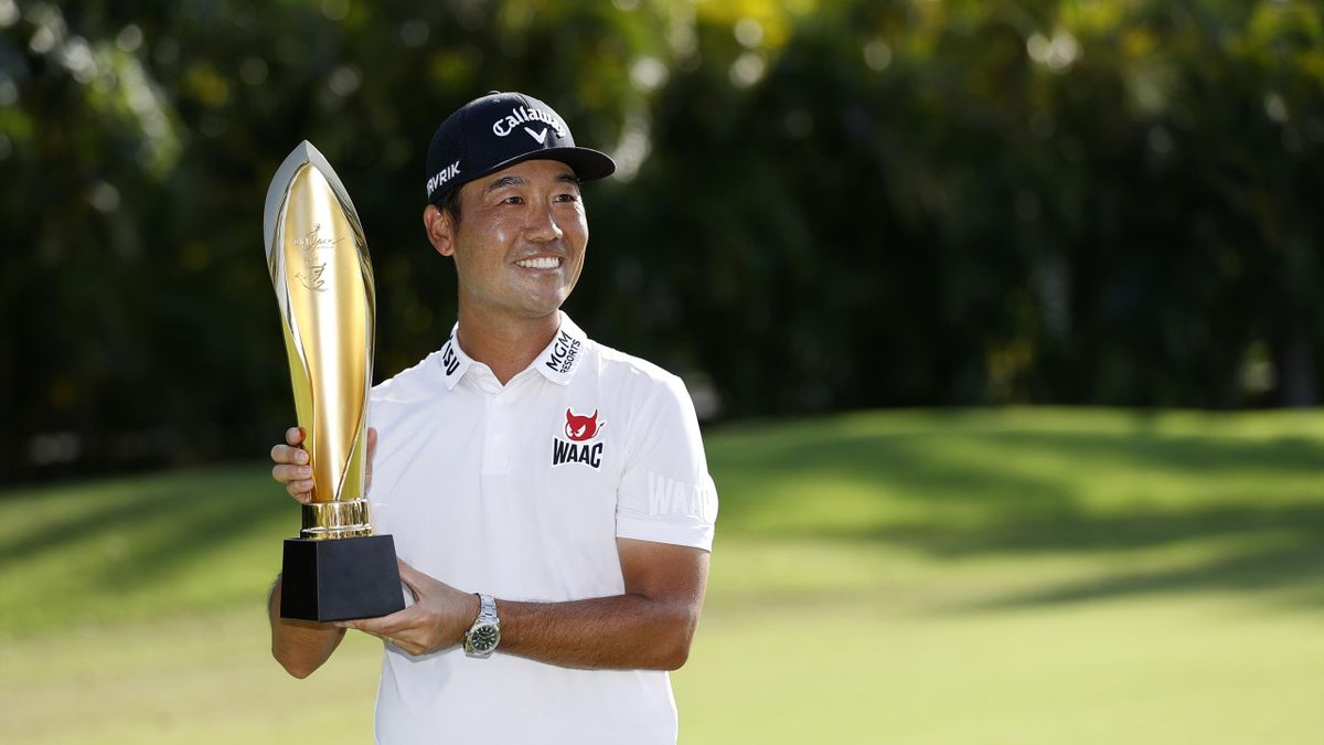 Kevin Na trionfa al Sony Open