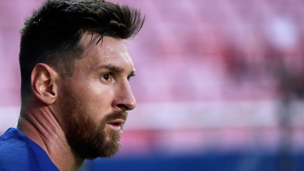 Plecarea lui Lionel Messi poate însemna un nou început pentru Barcelona