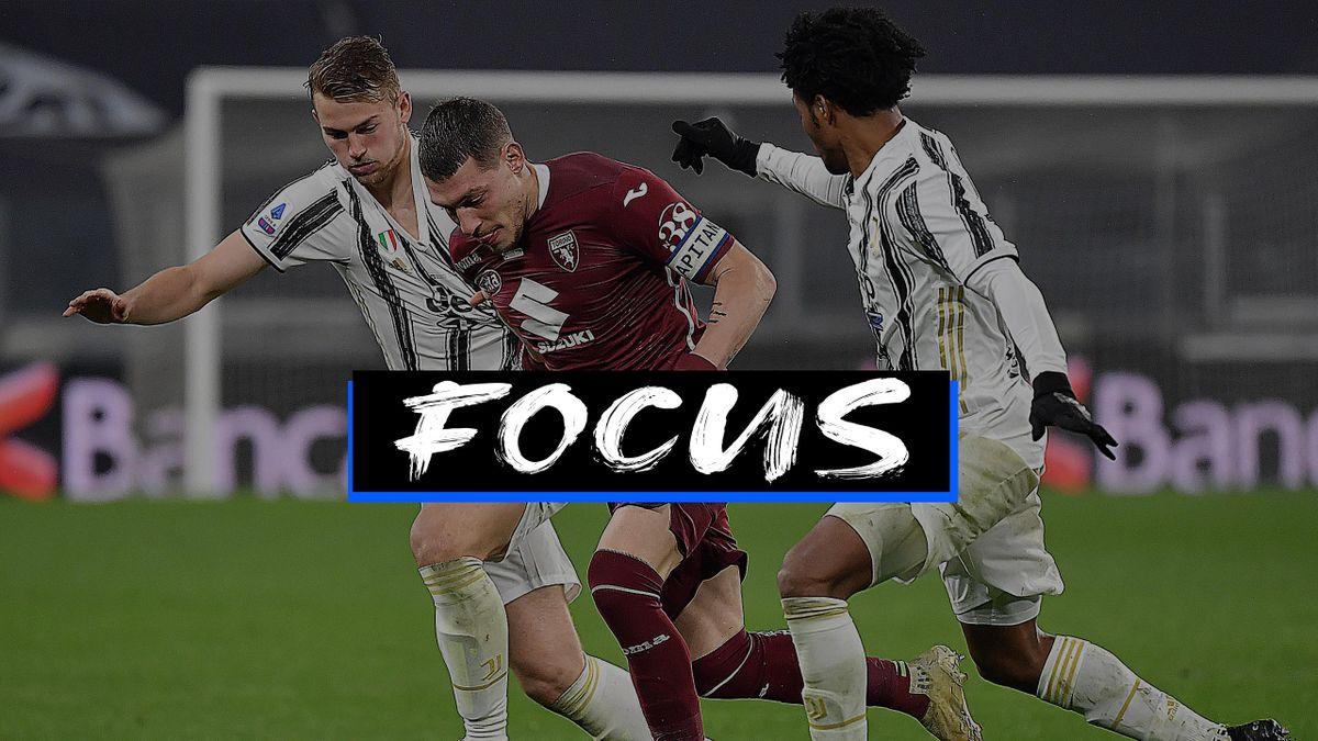 """Juve fra """"delitti e castighi"""": il derby non è scontato"""