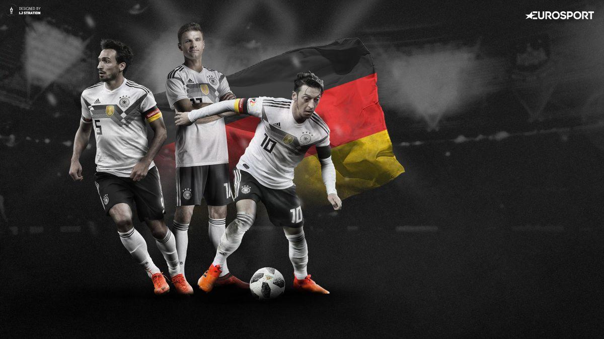 Perfil Alemania