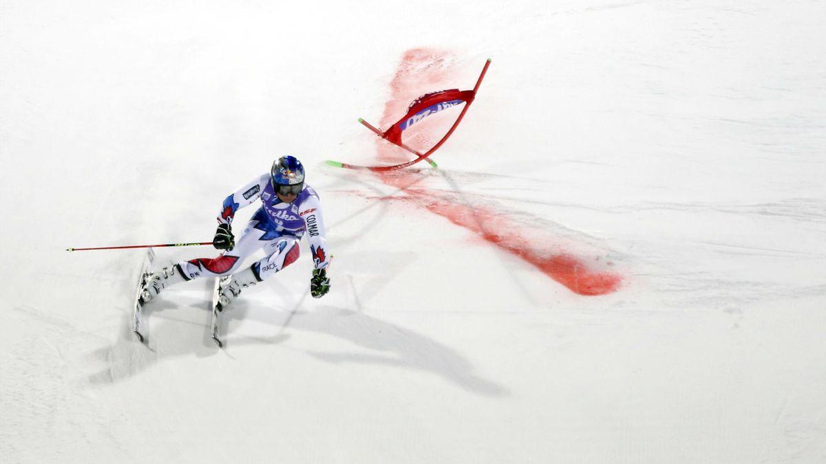 Alexis Pinturault   Parallel Giant Slalom   ESP Player Feature