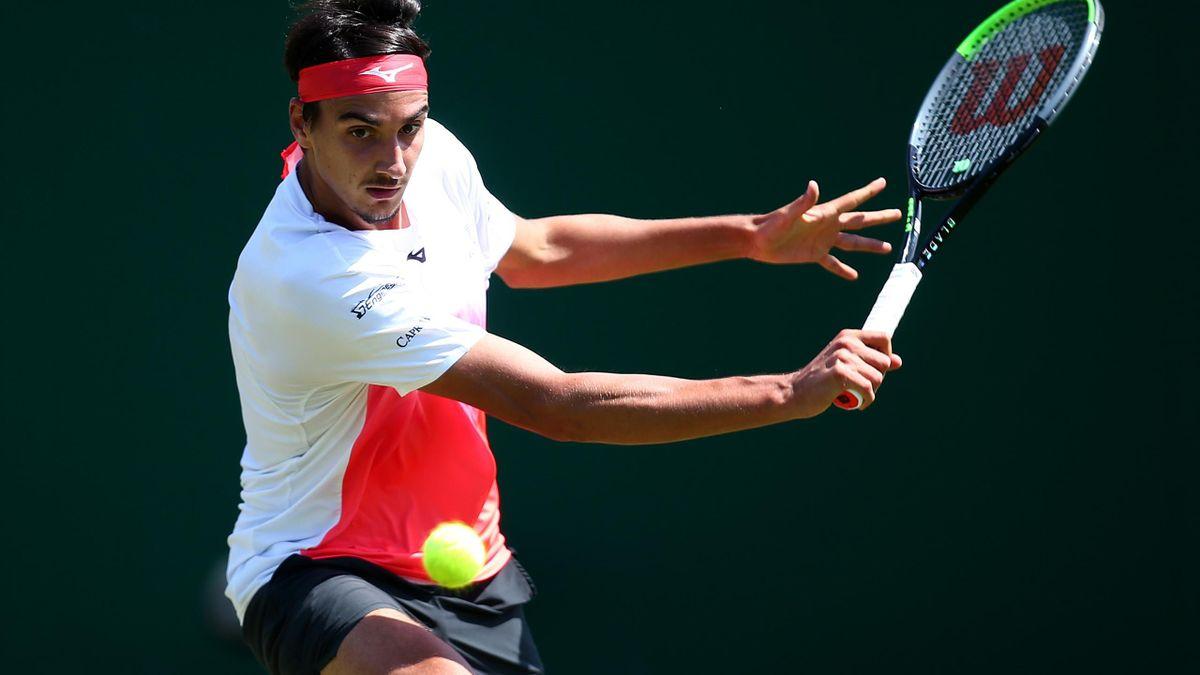 ATP Eastbourne: Sonego - Millman meccsösszefoglaló