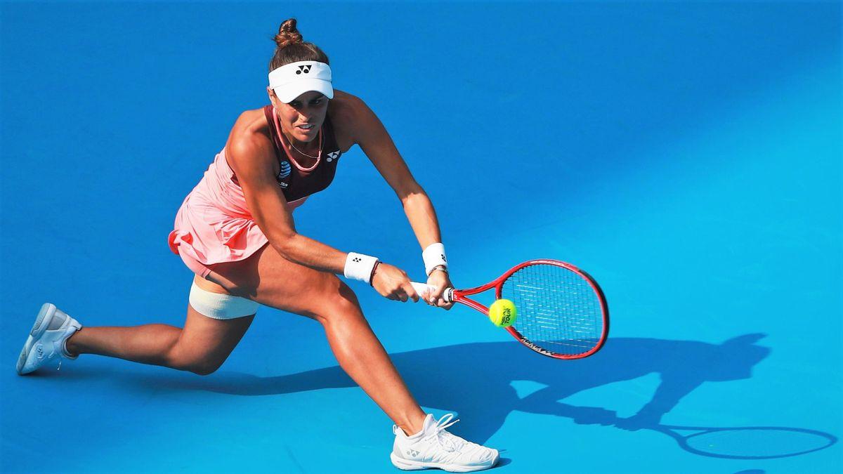 Olympia In Tokio 2021 Tennis Olympiasiegerin Monica Puig Verpasst Start In Japan Eurosport