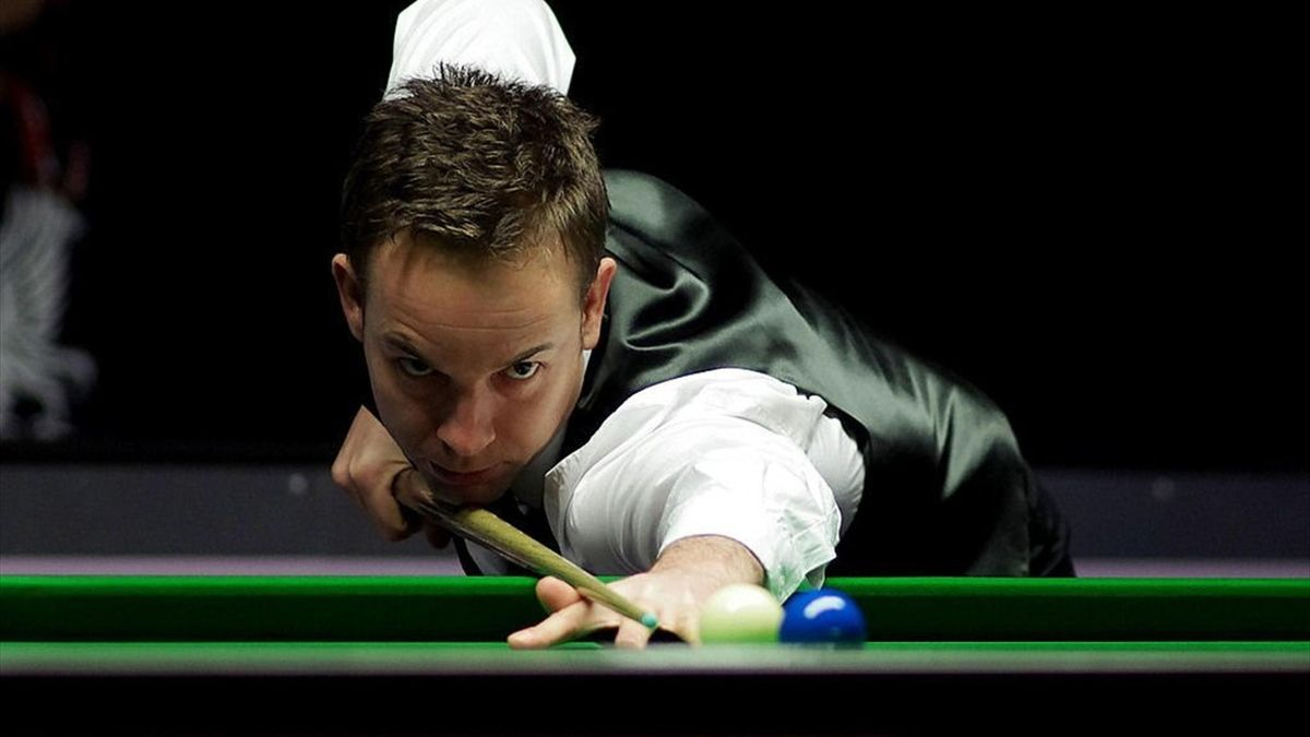 Ali Carter completed a 5-0 win over John Higgins at the World Open.
