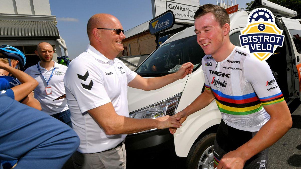 Bjarne Riis - Bistrot Vélo