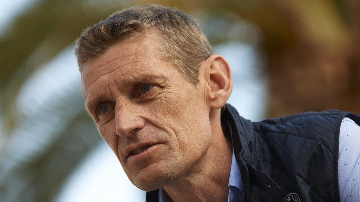 Kommt Rolf Aldag zum Team Bora-hansgrohe?