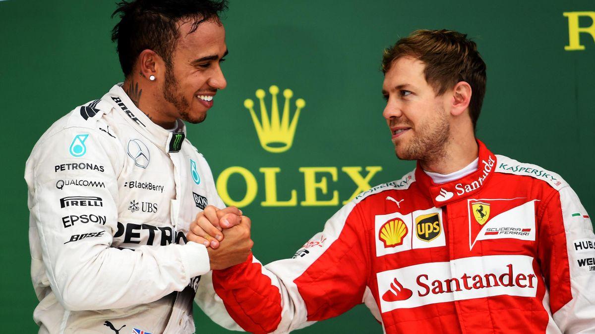 Vettel și Hamilton în aceeași echipă?