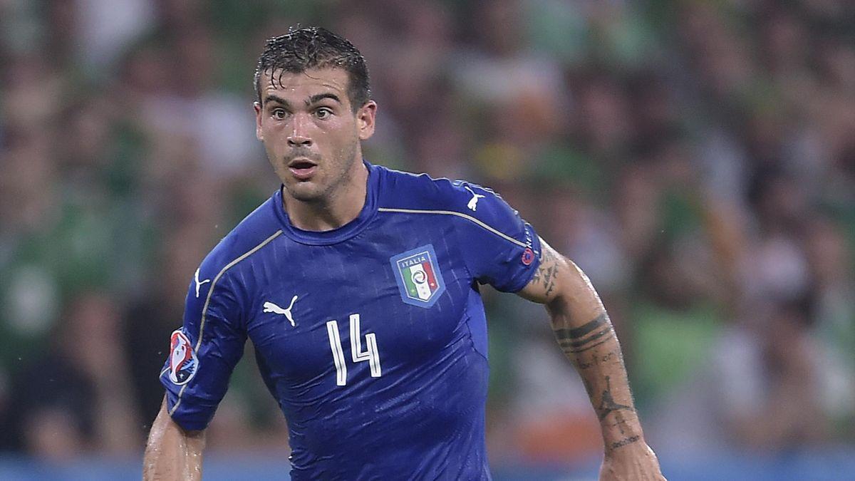 Stefano Sturaro, Italia, Euro 2016, LaPresse