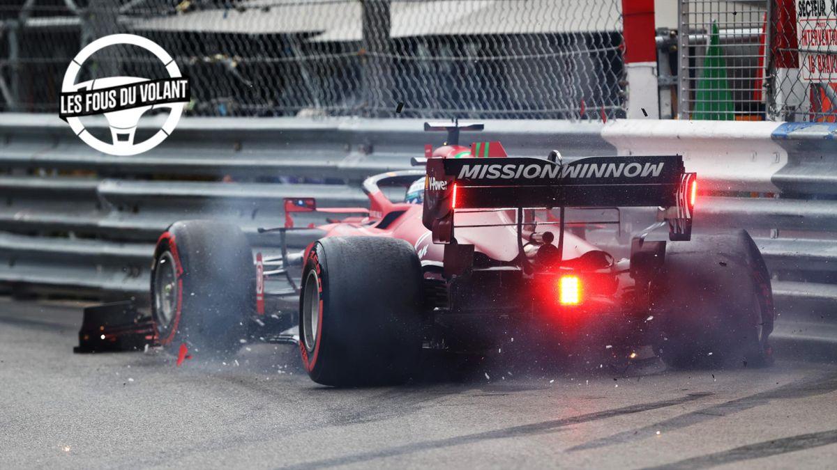 """L'imbroglio Leclerc lors de la qualification à Monaco aurait pu être évité avec une """"super pole"""""""