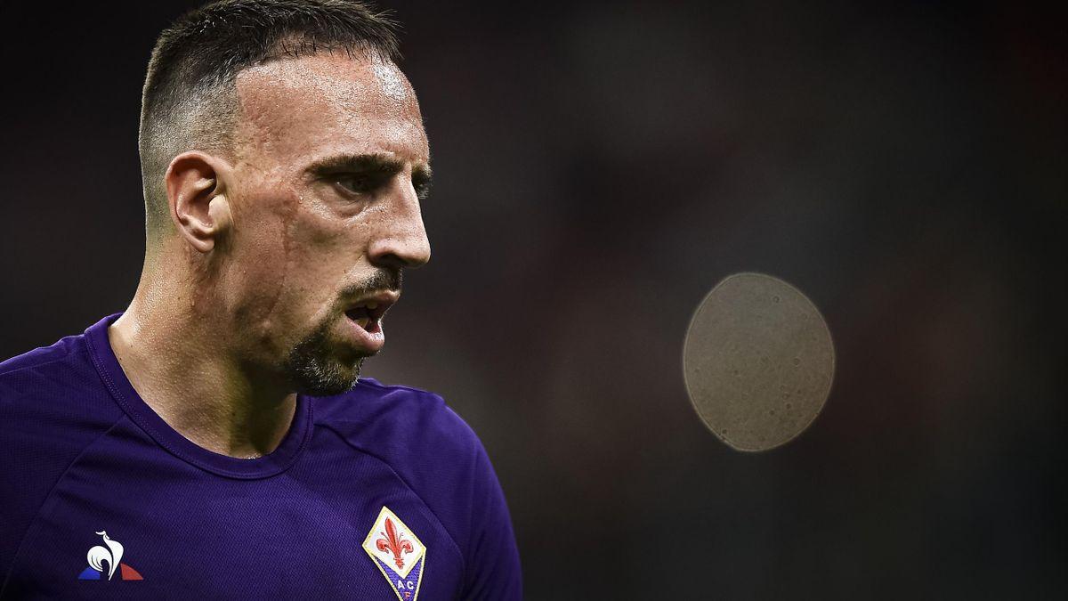Franck Ribéry (Fiorentina)