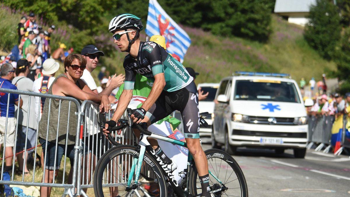 Rafal Majka, Tour de France