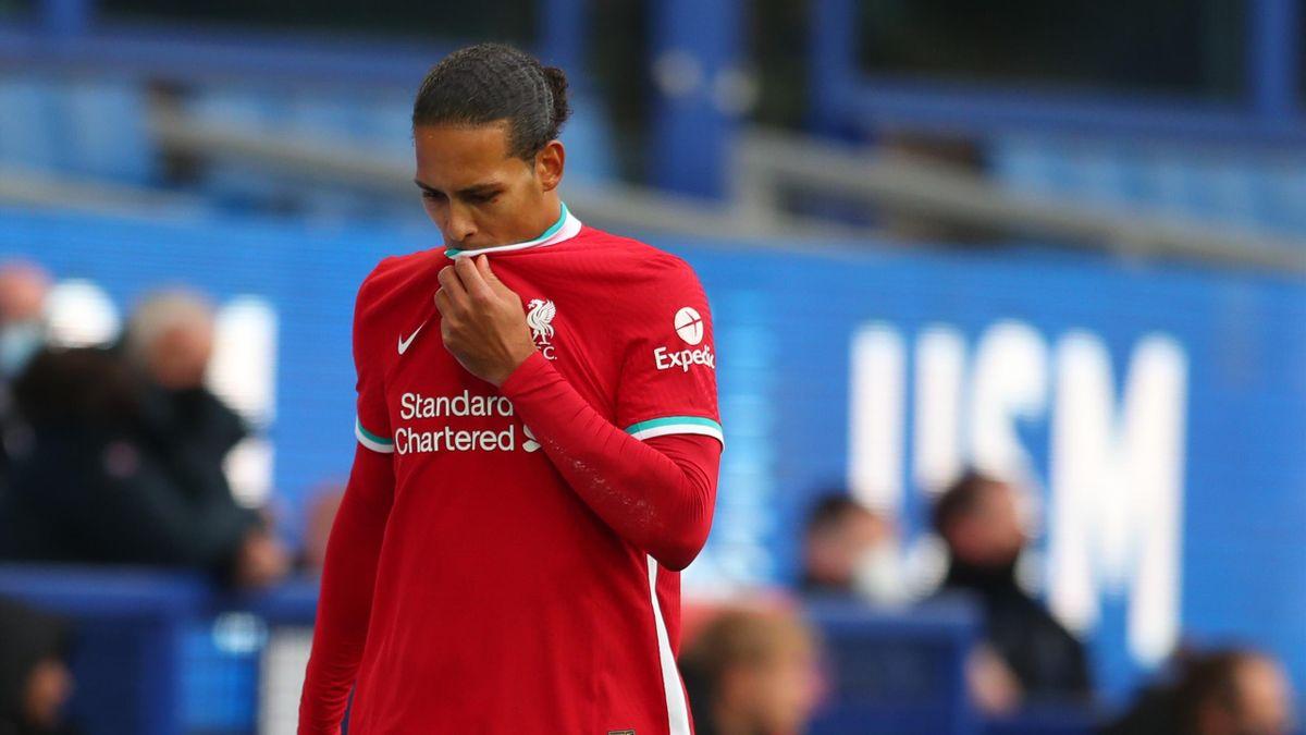 Virgil van Dijk | Liverpool