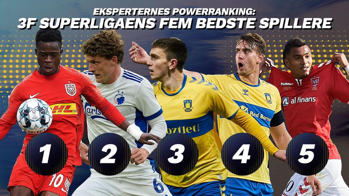 Synes du også, at Kamaldeen er den bedste i Superligaen lige nu? Du kan stemme nederst i artiklen.