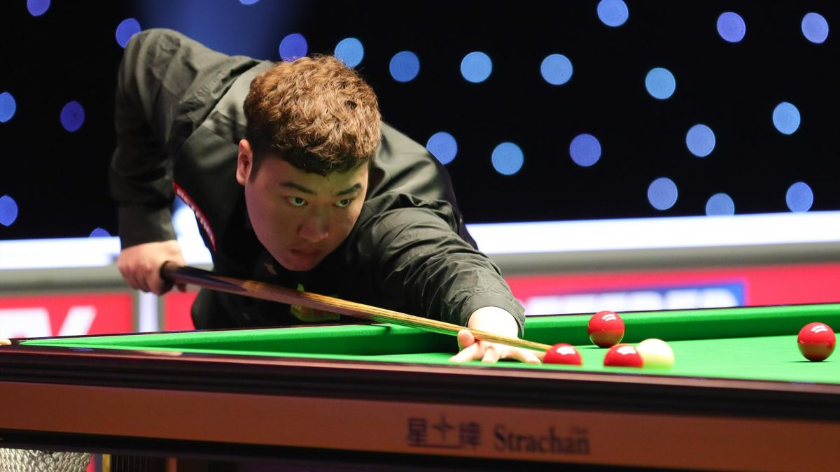 masters snooker final - photo #4
