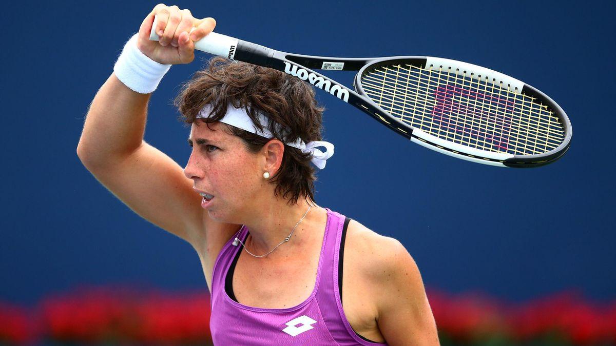 Carla Suárez Navarro | Tennis | ESP Player Feature