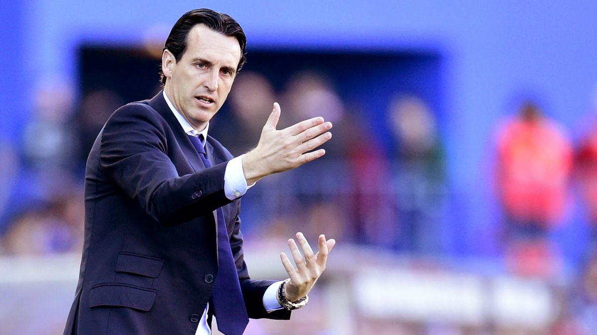 Emery-Elf folgt Barcelona ins spanische Pokalfinale