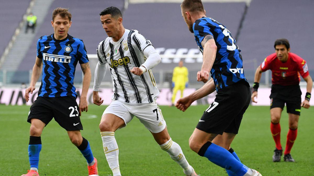 Serie-A-Klubs melden eine Milliarde Euro Verlust