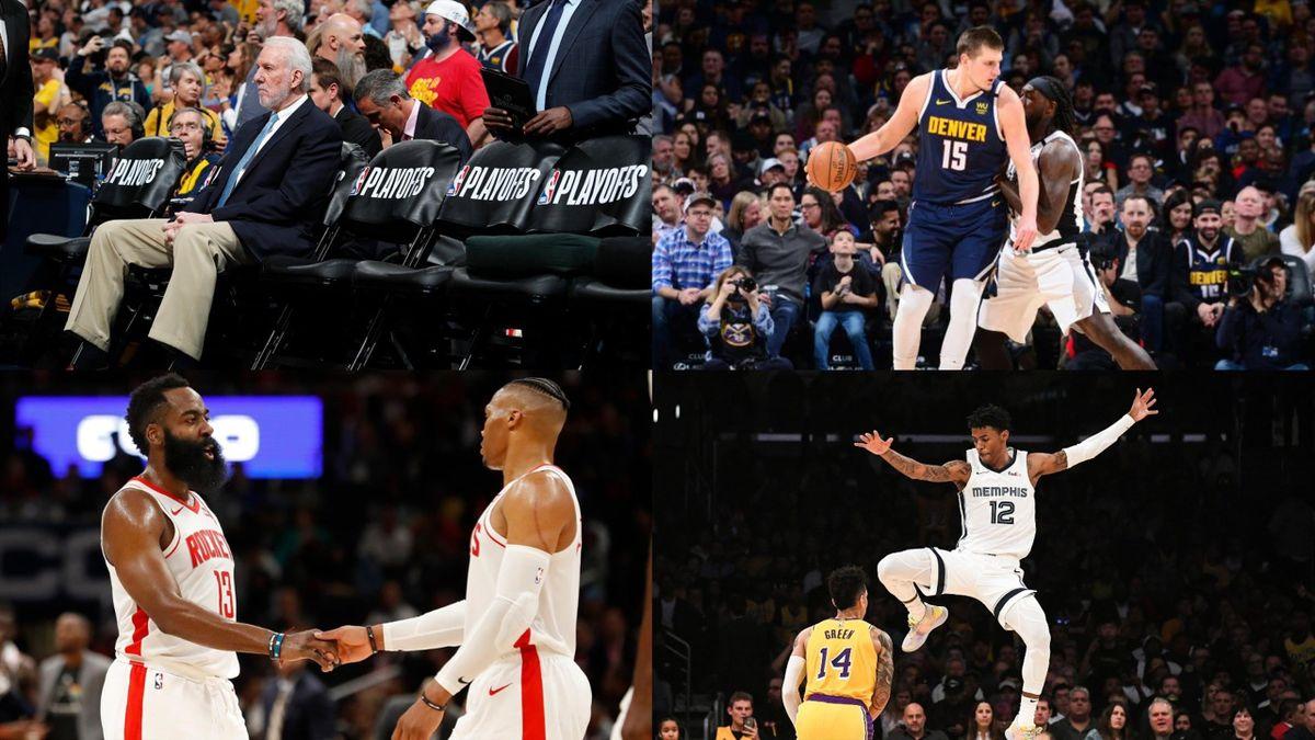 NBA Batı Konferansı