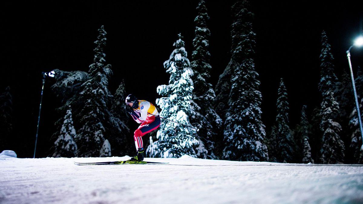 Nordische Kombination | Weltcup in Ruka