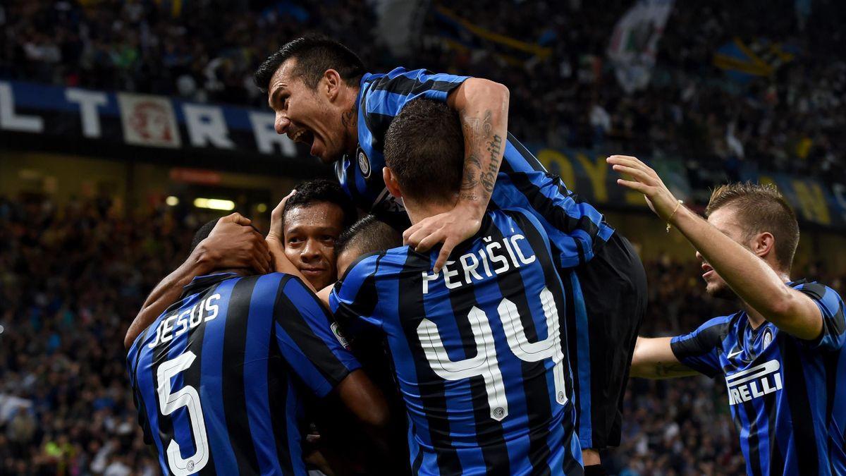 Fredy Guarin, fostul mijlocaș al lui Inter