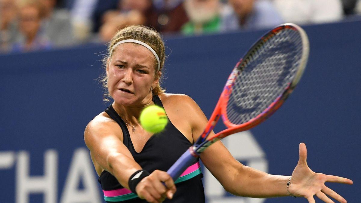 Karolina Muchova (US Open 2018)