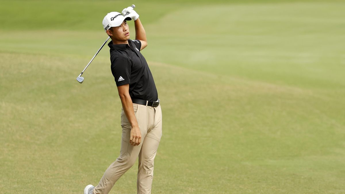 Collin Morikawa | Golf | ESP Player Feature