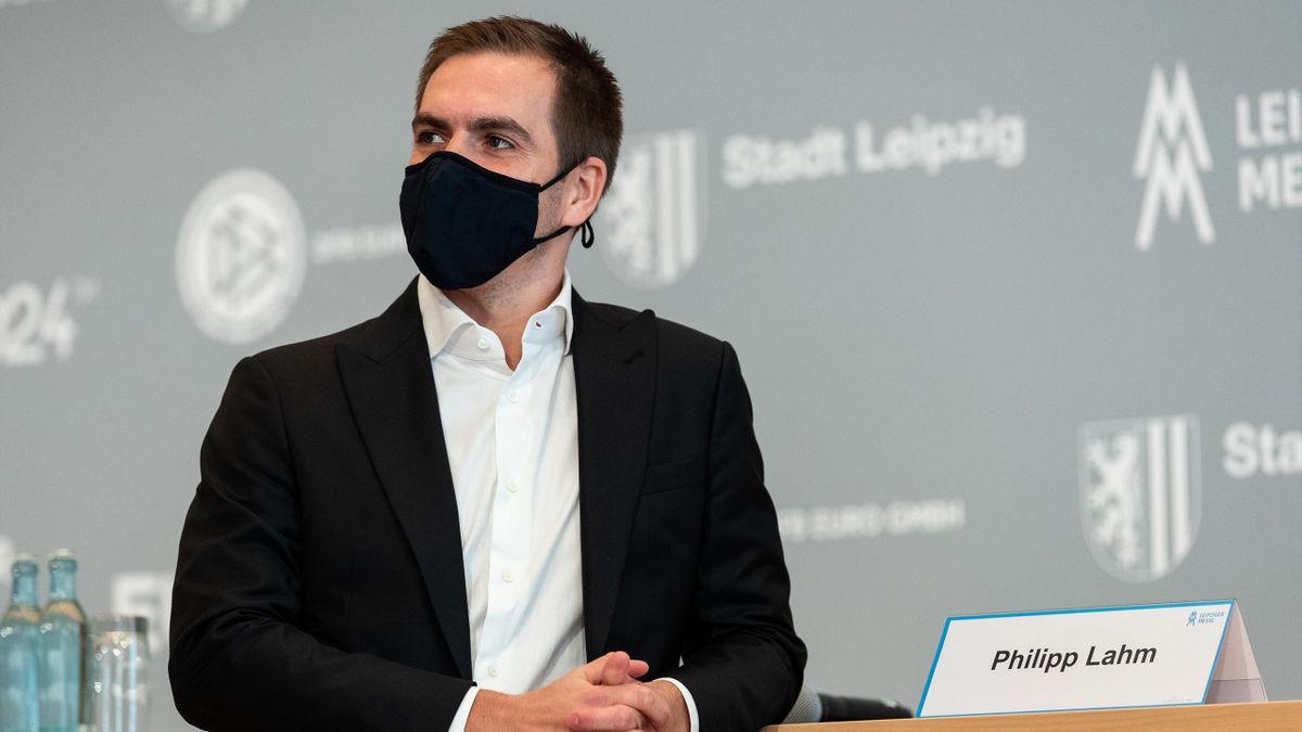 Philipp Lahm könnte DFB-Präsident werden