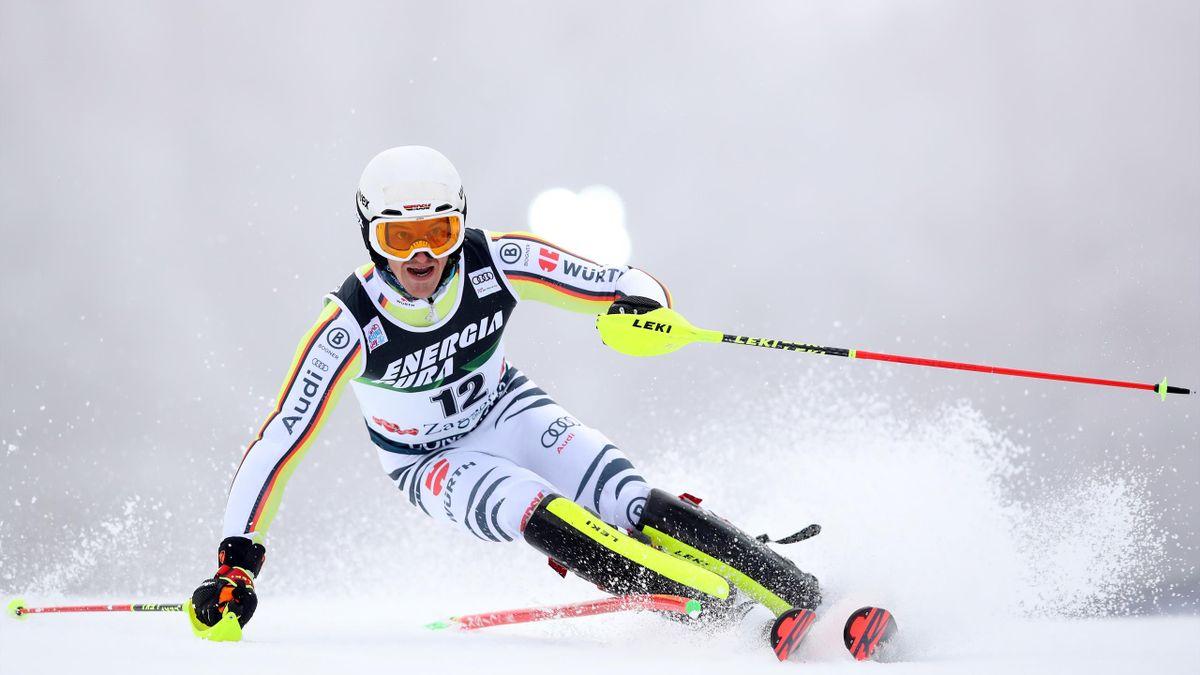 Linus Strasser   Alpine Skiing   ESP Player Feature