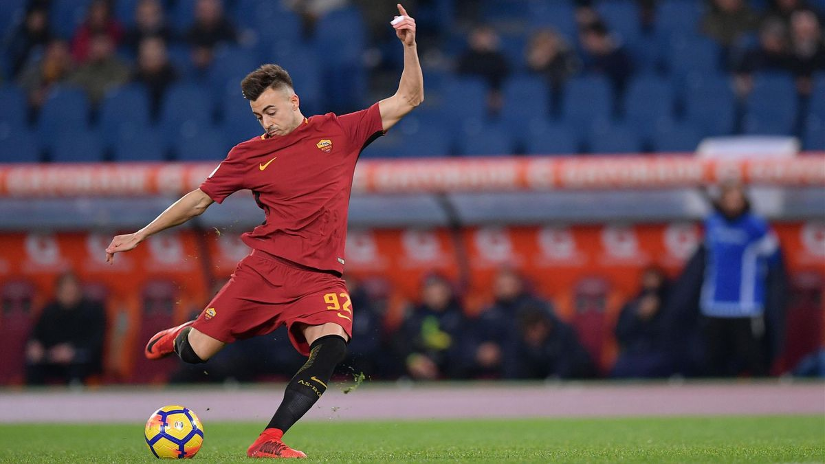 Le pagelle di Roma-SPAL 3-1 - Eurosport