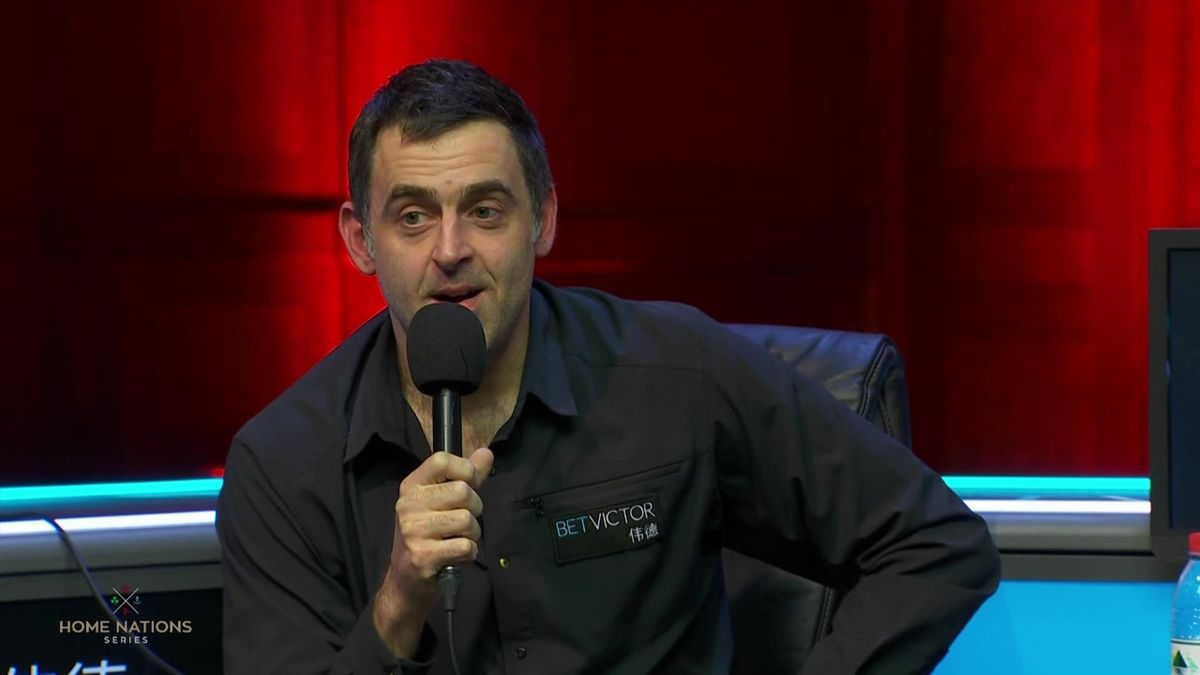'A proper player' - O'Sullivan lauds Brown after losing final