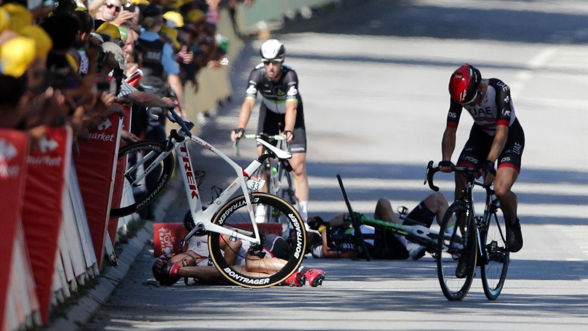 Mark Cavendish velt