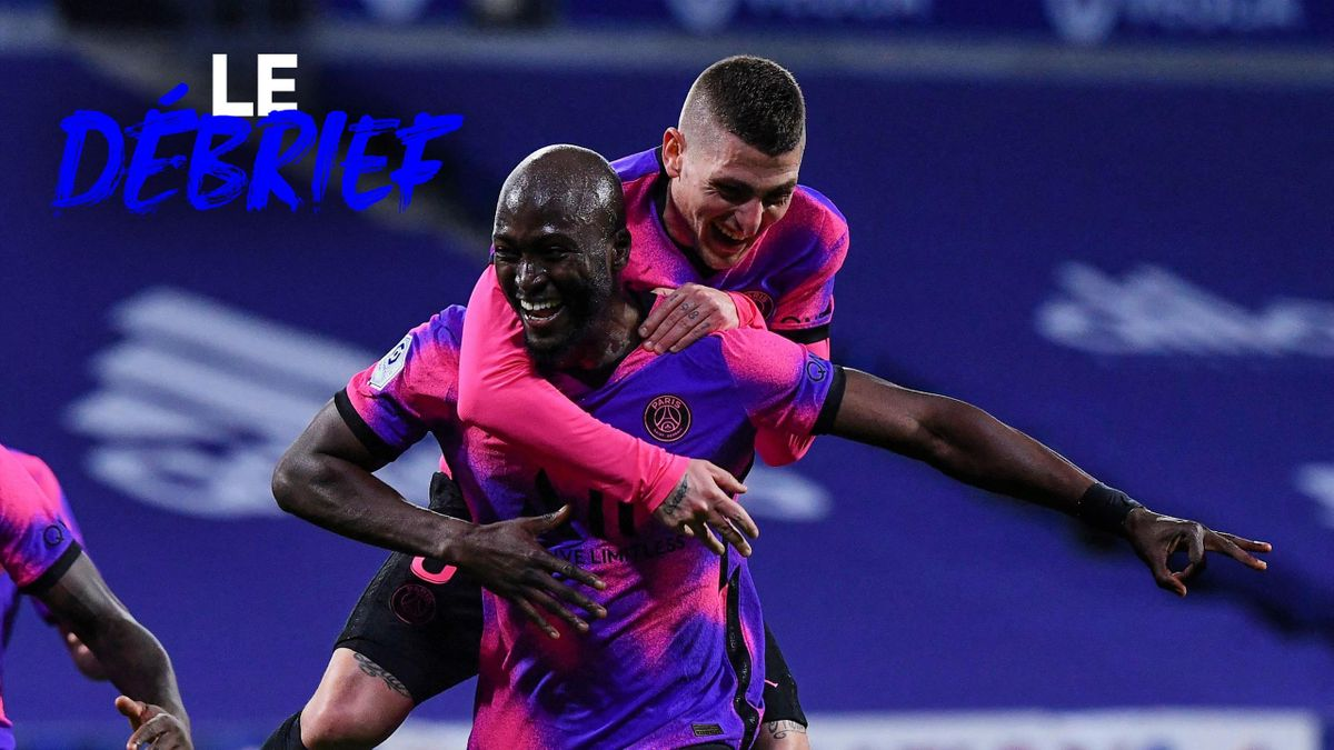 """""""On a retrouvé le PSG du Camp Nou... pendant 60 minutes"""""""